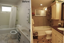 ReModeling Ideas & Tips