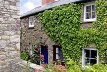 Cottages for Walking Holidays / A selection of self-catering accommodation ideal for walking holidays in the UK.