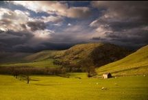 Peak District Cottages / A small selection of Peak District holiday lets from holidaycottage.com