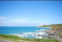 Surfing Holiday Cottages