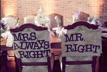 Vintage Wedding/Event Inspiration / by la TaDa! vintage boutique & creative studio