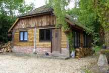 New Forest Holiday Cottages
