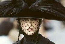 fabulous fashion / by Janice Treadwell