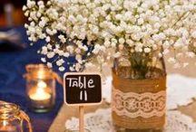 Planning A Wedding / by Madeleine Johnston