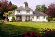 Dartmoor Holiday Cottages