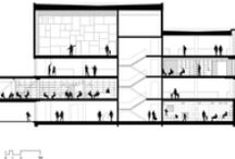 Architectural drawings / by Matteo Nativo