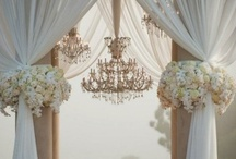 All Things Wedding...Ceremony/Reception / by Tina Wolfrom
