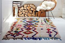rugs / by Gabrielle Muse