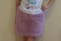 Little Girl's Style