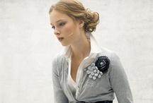 Fashion / by Harley Jackson