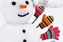 Winter Wonderland / by Randi Friedner