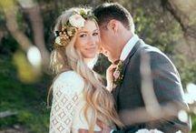 Wedding photography / by Madeleine Johnston