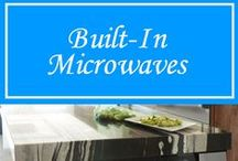 Built-In Microwaves / Need A Built-In Microwave? This Is The Place. From Microwave Drawers To Microwaves With Doors at, www.appliances.hlg.co You'll Find All Major Brands.