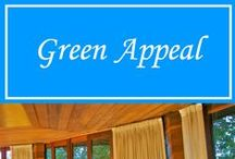 Green Appeal / Everything green for your home!
