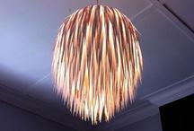 lamps - lampade / Lamp inspiration