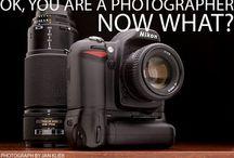 Nikon / Anything Nikon