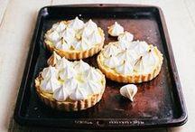 c a k e s & p i e s / cake & pie recipes