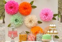 Party Party Party! / great ideas for parties