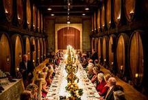 Merryvale Winery / NVCE Events at Merryvale / by Napa Valley Custom Events  LLC