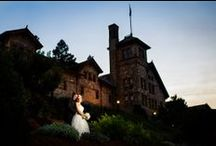 Culinary Institute of America  / NVCE Events at the CIA / by Napa Valley Custom Events ~ Sharon Burns