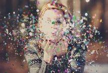 Sparkle Party / by Shailee Myra