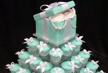Cup Cakes / by Napa Valley Custom Events  LLC
