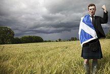 Scotland & Scottish  / Scottish Love Love Scotland