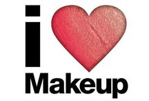 Kiss & MAKE UP... / Make up I love, want, need... / by Jennifer Seales