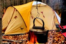 Camping, Hiking & The Great Outdoors / Outdoors