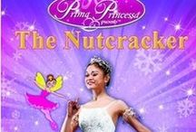 Nutcracker - Prima Princessa / The Nutcracker is an amazing Christmas time ballet the entire family can enjoy. / by Prima Princessa