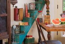 Bohemian Reuse-ody / by Salvo Fair