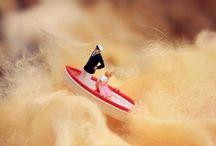 miniature world / by aranchacha Preiser photo miniatures dolls little people