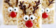 Christmas | Weihnachten / Recipes for Christmas. Rezepte rund um Weihnachten.