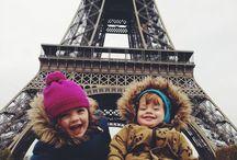 Kiddies / by Shailee Myra