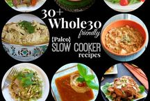 Whole30 / by Jennifer Hazen