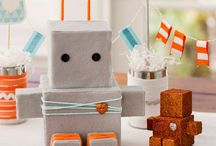 Baby shower ideas / by Veronica Rosencrants