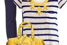 Stitch Fix Style Inspiration / Fashions that I like / by Randi Friedner