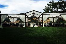 Kunde Family Estate / Weddings at Kunde by Napa Valley Custom Events / by Napa Valley Custom Events  LLC