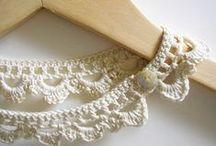 Cotton Crochet Lace Trim