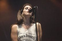 Let's face it, it's Lana / by Shailee Myra
