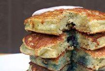 Breakfast & Brunch / Tasty items for breakfast and brunch