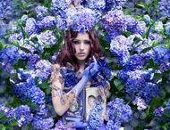 Floral Fantasy / floweristic pics