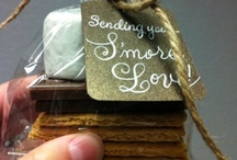Wedding Favors / by invitesbyjen