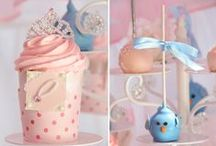 Birthday Party Ideas (Girl)