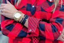 My Style / by Meagan Stuart