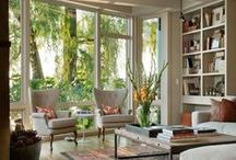 Home Decor LIVING / Living personalities