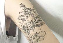 inked. / tattoo inspo.