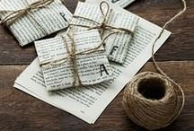 Sheet Music & Book Pages