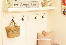 For the Home: Entryways