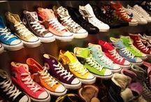 Dream shoe closet / by Jennifer Key